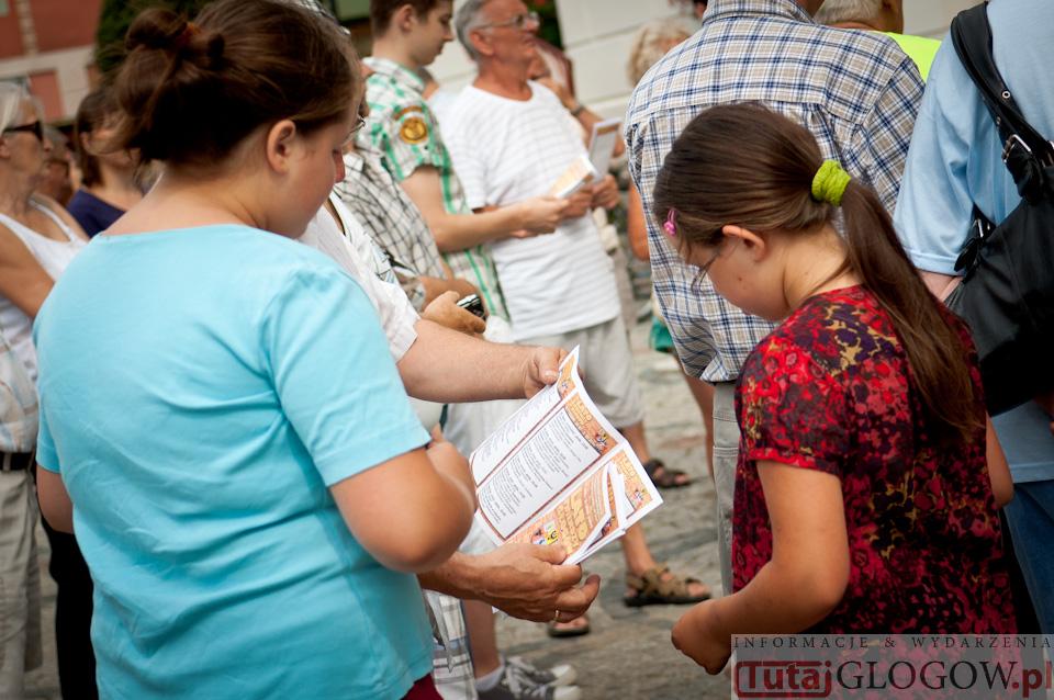 2014-07-21 Lato w Twierdzy - Teatralne otwarcie (fot.P.Dudzicki) 02