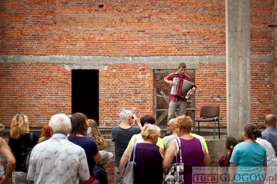 2014-07-21 Lato w Twierdzy - Teatralne otwarcie (fot.P.Dudzicki) 23