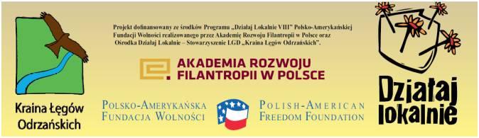 2015-06-24 Grupa Odnowy Wsi Bytnik działa aktywnie i wygrywa granty (plakat Działaj Lokalnie)