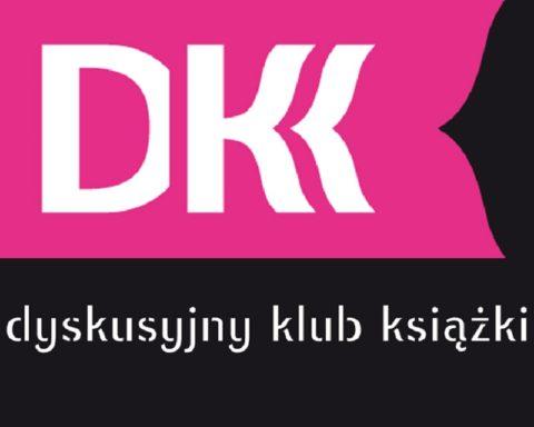 2016-02-24 DKK Dyskusyjny Klub Książki Logo