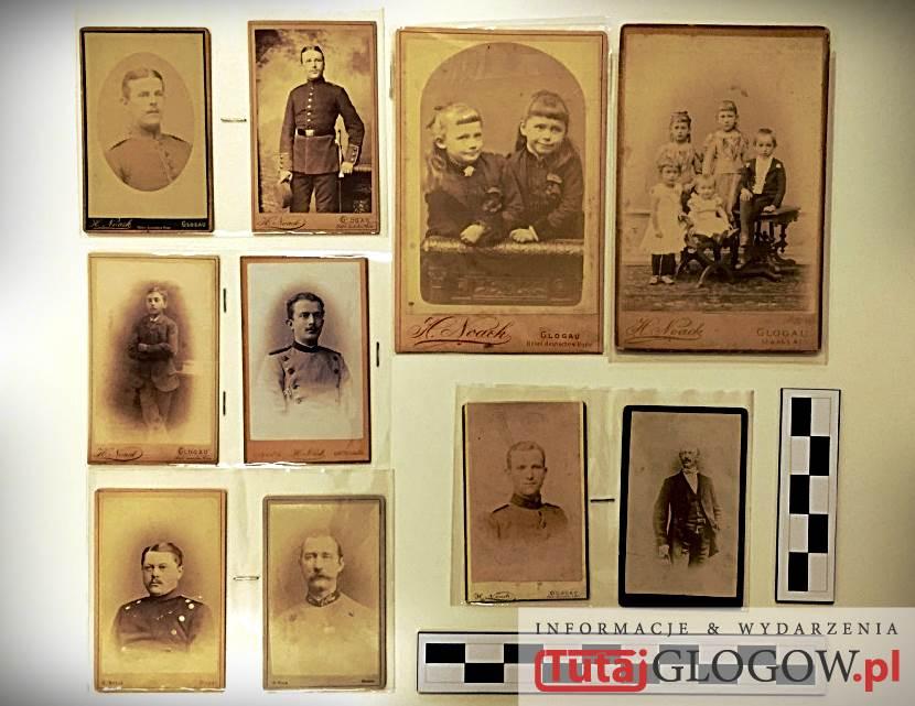 TutajGLOGOW.pl 2016-08-23 Fundacja Polska Miedź wspiera muzealne zakupy fotografie pocztówki w muzeum głogów